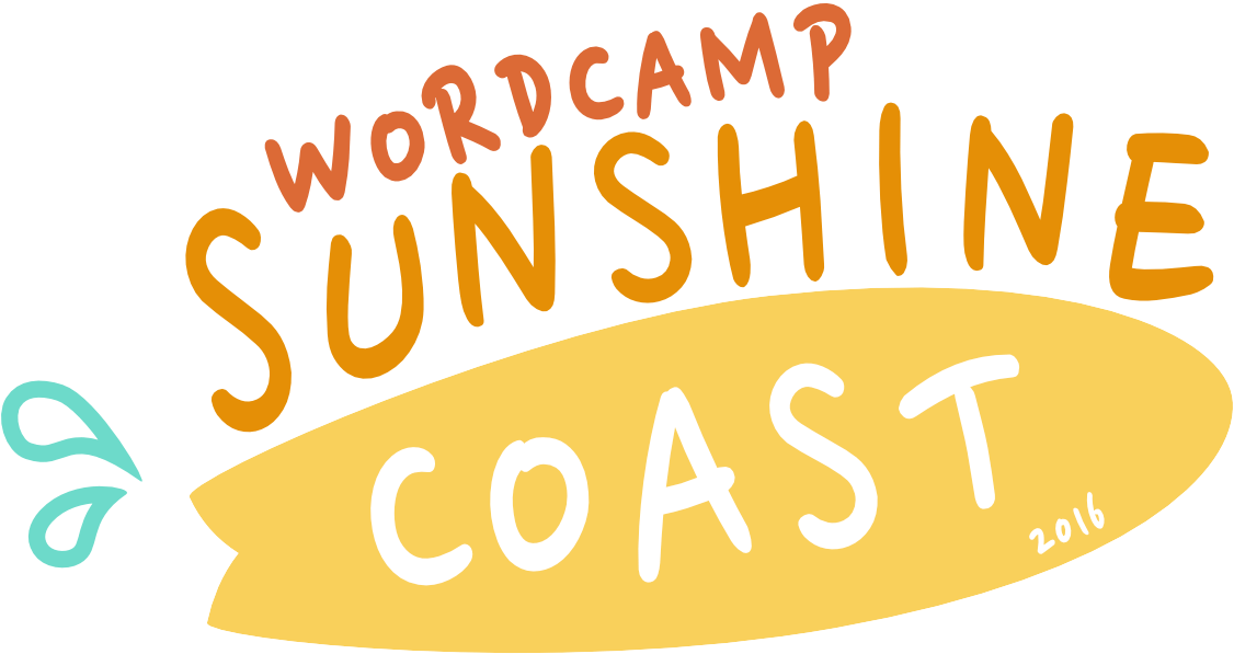 WordCamp Sunshine Coast