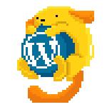 8-bit wapuu